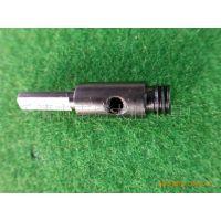 批量低价供应 钻杆 连接杆 接杆 开孔器接杆