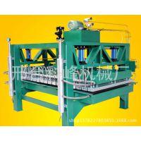 测压式单层热压机胶合板热压机