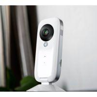 智能网络摄像机 4G内存 无线网络摄像头720P百万高清WIFI摄像机