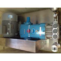 CAT污水处理成套设备3541泵