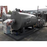 15万-500万大卡燃气导热油锅炉
