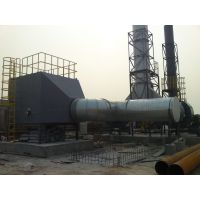 化工中间体厂甲醛废气如何处理 化工中间体甲醛废气净化技术