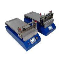 升级版 涂膜机 刮刀线棒一体式涂布试验机价格