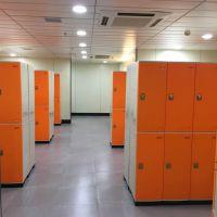 塑料浴室健身房更衣柜|储物柜|寄存柜