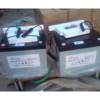 霍克HAWKER蓄电池12HX400A电力专用