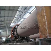 石灰石回转窑设备厂家,江西时产160t石灰回转窑价格