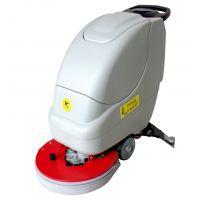 热销手推式洗地机 医院洗地机 低噪音高配置 厂家直销 惠不可挡