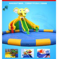 室外戏水乐园配套设施去哪买 动漫水世界哪有 支架水池乐园怎么订购