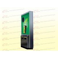 户外广告垃圾箱,rl-ljx-002,垃圾箱厂家报价,郑州,锐珑标识