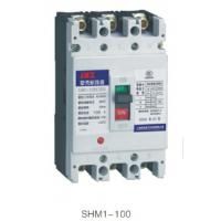 供应上海尚自SHM1系列塑料外壳式断路器(常数CM1系列)