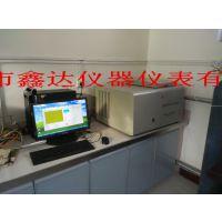 检测木粉颗粒热值仪器 木屑颗粒发热量化验设备