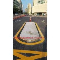珠海停车场交通设施工程公路标线工程道路交通设施工程