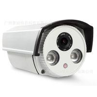 广州监控 130万高清网络数字摄像机 安防监控摄像头