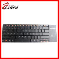 厂家OEM订制 2.4G无线键盘/3.0蓝牙无线键盘/4.0蓝牙14寸触摸键盘