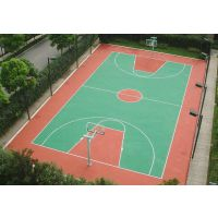 河南南阳市丙烯酸篮球 羽毛球场材料价格,厂家报价及施工,只有不完美的产品,没有挑剔顾客_远洋