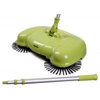 魔法扫帚笤帚无尘簸箕扫把套装地板头发清洁器360旋转手推扫地机