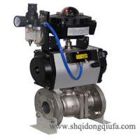 高温气动球阀厂家价格上海Q641PPL高温气动球阀批发多少钱