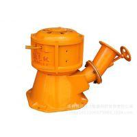 1KW铝合金外壳斜击式水轮发电机组 家用小型水力发电机