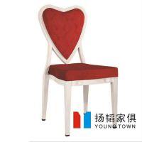 深圳厂家生产定做金属椅、咖啡厅高档仿木金属椅 出血价!