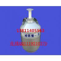 2升液氮罐/液氮生物容器/液氮低温容器/液氮枪/液氮容器 YDS-2
