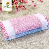 芳荞荞麦儿童枕荞麦壳枕头定型枕 护颈保健枕防偏头护颈枕记忆枕