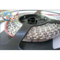 发光字体装饰LED软灯带335侧发光LED软灯条60灯/米