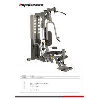 英派斯单人综合训练器IF1860,酒店、单位、个人健身房