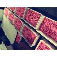 红色水溶性粉笔易擦易写环保无尘粉笔水溶性无尘粉笔厂家