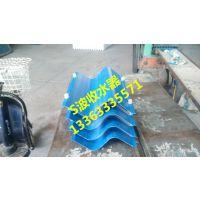 冷却塔收水器160-45改性PVC异形收水器厂家直销 爱兴13363335571