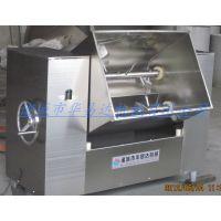 华易达肉制品加工设备华易达不锈钢自动BX200金针菇拌馅机