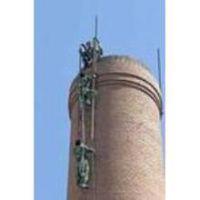 【口碑好的】烟囱安装避雷针 壁雷针安装-18068886168