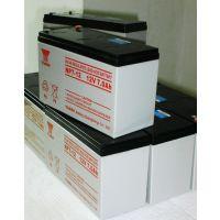 汤浅免维护蓄电池UXL34-12厂家
