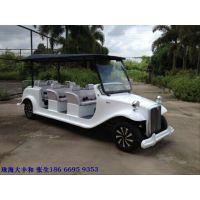 贵州电动老爷车直销爆款DFH-LX8A价格优惠高配置不二之选