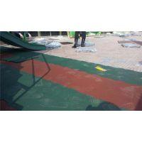 拼装地板|新鲁中塑胶铺设(图)|橡胶拼装地板