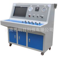 供应玛钢管件气密性试验机-思明特-济南