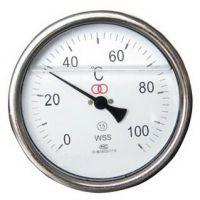 北京九州供应耐震温度计/抗震温度计厂家