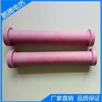鹏腾电热电器厂家大量生产 陶瓷棒 陶瓷片 氧化铝陶瓷
