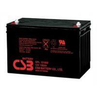 CSB蓄电池生产厂家