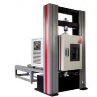 200度高温下电线拉力性能测试机