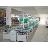 广州手机生产线、新塘喇叭生产线