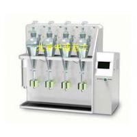 中西自动液液萃取仪(1600ml)水中油 型号:ZXKJ-STC-302库号:M184016