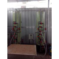 直销东莞佳洁0.25T/H-200T/H混床设备加工定制包邮买设备送耗材
