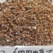 河北石家庄3-6mm乌龟孵化蛭石厂家,永顺膨胀蛭石价格,保温性能好