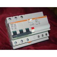 低价供应:施耐德 漏电保护空开IC65N-4P+VE