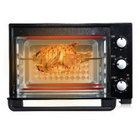Midea/美的 T3-L327B 电烤箱 32L多功能家用 烘培烤箱 正品