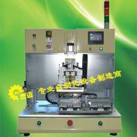 杰迈热压机M-122L高质量左右移动脉冲式焊锡机