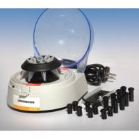 微型离心机ELF6丨兰格山东总代理丨价格优惠丨质量稳定