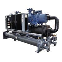 供应千灯化工反应釜专用低温螺杆机