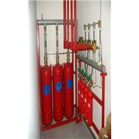 青岛崂山区二氧化碳灭火设备七氟丙烷系统安装调试哪家专业