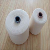 供应环锭纺纯棉粗支纱3支纯棉纱线8支浩纺纺织